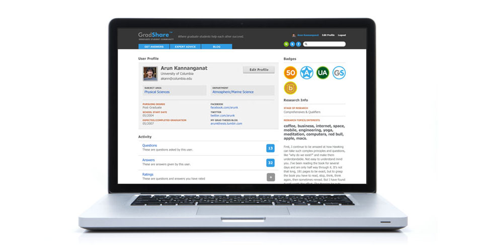 ProQuest Online Research Platforms